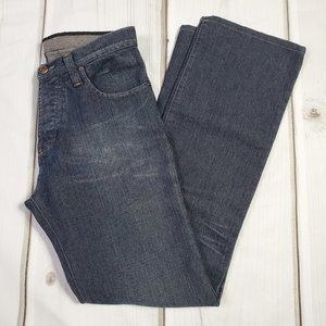 Joe's Button Fly Jeans Size 30